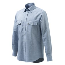 Serengeti Shirt Blue