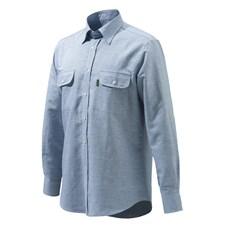 Serengeti Shirt Blue