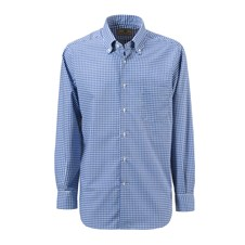 Beretta Man's Button Down Vintage Shirt