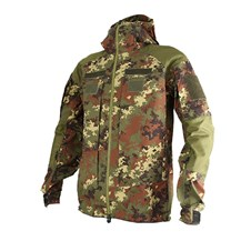 Beretta Military Over Jacket