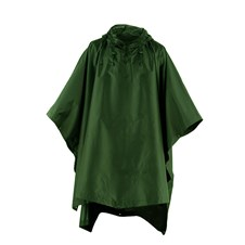 Waterproof Cape (Sizes M, L)