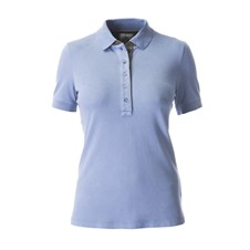 Beretta Woman's Piquet Polo PPT