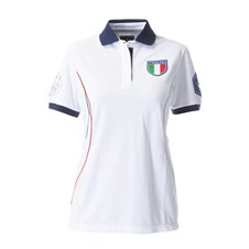 Beretta Women's Uniform Pro Italia Polo