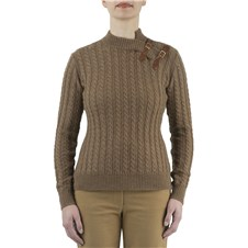 Beretta Woman's Country Cable Sweater