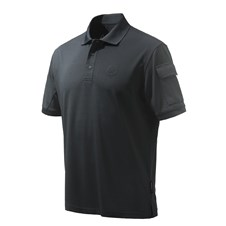 Miller Polo Short Sleeves