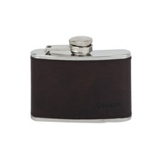 Beretta Massa Hip Flask - 4 OZ Large