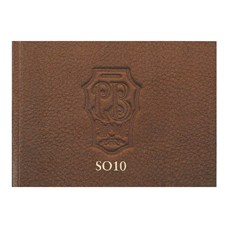 Beretta SO10 Owner Manual (Italian, English)