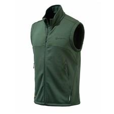 Static Fleece Vest (S)