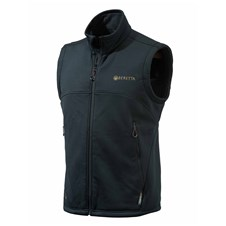 Static Fleece Vest (S)