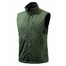 Beretta Gilet Soft Shell Fleece
