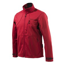 Beretta Giacca in Pile Soft Shell Fleece