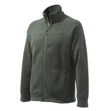 Sudadera Polartec® B-Active Verde