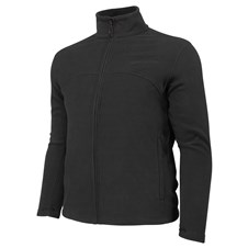 Polaire Full Zip Noir