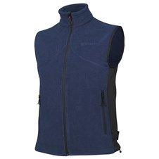 Beretta Smartech Fleece Vest Navy