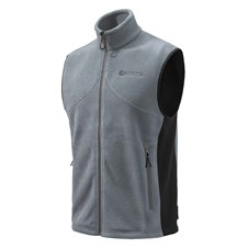 Beretta Smartech Fleece Vest Grey