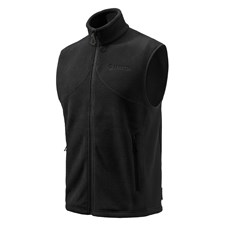 Beretta Smartech Fleece Vest Black