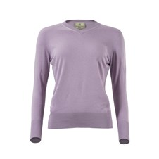 Beretta Women's V-Neck Sweater