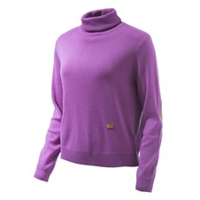 Beretta Light Merino Mock Sweater Woman