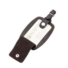 Beretta Siena Leather ID TAG