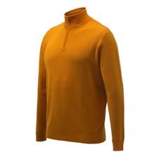 Beretta Light Merino Half Zip Sweater
