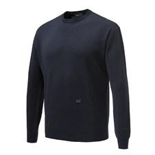 Beretta Light Merino Round Neck Sweater