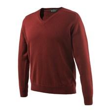 Beretta M's Cachemere Half Zip Sweater