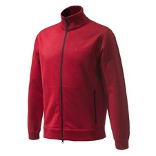 Technowindshield Long Zip Sweater