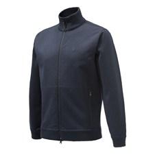 Beretta Technowindshield Long Zip Sweater
