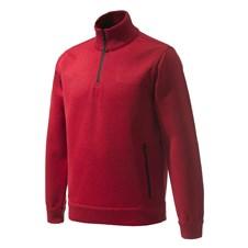 Technowindshied Half Zip Sweater