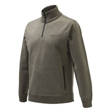 Technowindshield Half Zip Sweater  (S, M)