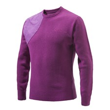 Beretta Classic Round Neck Sweater