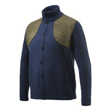 Beretta Track Top Sweater