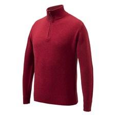 Dorset Half Zip Sweater