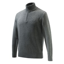 Dorset Half Zip Sweater
