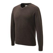 Somerset V-Neck Sweater
