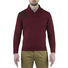 Beretta Man's Country Sweater