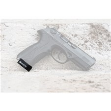 Beretta Magazine Extension for PX4 Series, aluminum, black