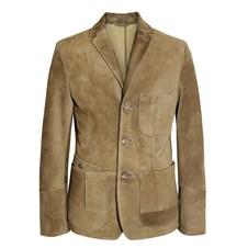 Ronny Jacket