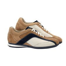 Beretta Uniform Leather Shoes