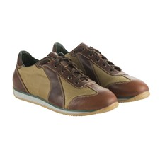 Beretta Casual sneaker Wax and Leather