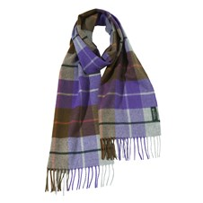 Beretta Cashmere and Wool Scarf