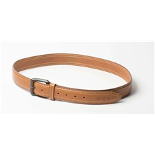 Beretta Tactical Leather Belt - Brown