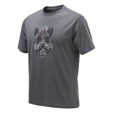 T-shirt Wild Boar