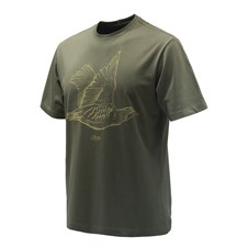 Partridge T-shirt