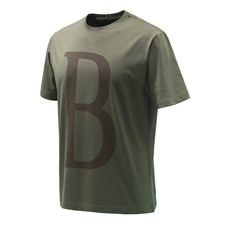 Camiseta Beretta Big B