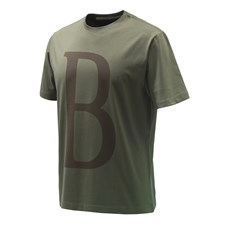 Camiseta Beretta Big B