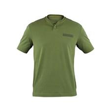 Beretta T - Shirt Serafino Tape
