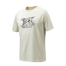 Beretta Engraving Setter T-Shirt