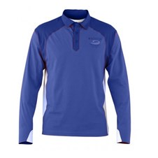 Beretta Double Collar Long Sleeves T - Shirt (Sizes M, L)
