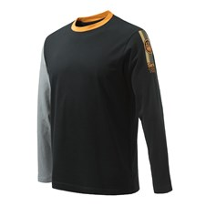 T-Shirt da Tiro Victory Corporate Manica Lunga
